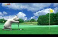 Bernard-Beim-Golfen