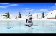 Bernard-Der-Eislaufbr