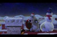 Bernard – Fröhliche weihnachten