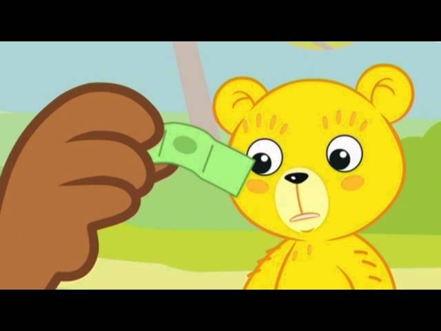 bummi  folge 11  gemüsedusche › kinderfilme  serien