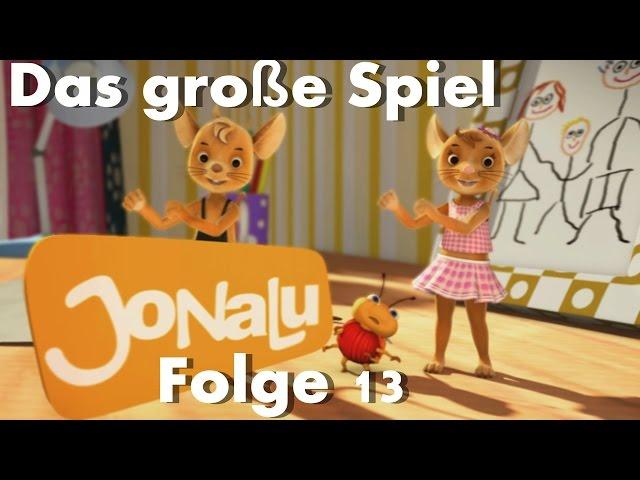 Jonalu Spiele Online