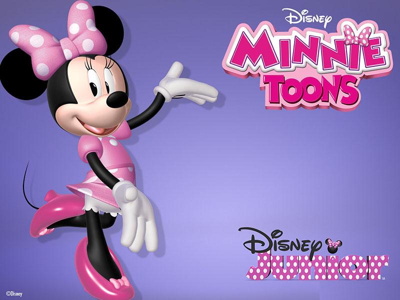 Minnie Toons alle Folgen