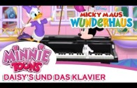 Minnie Toons – Daisy und das Klavier – Folge 11
