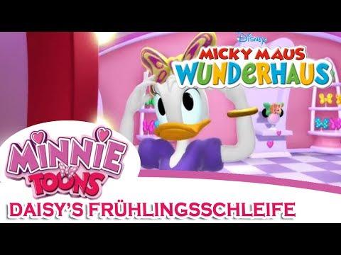 Minnie Toons – Daisy's Frühlingsschleife – Folge 5