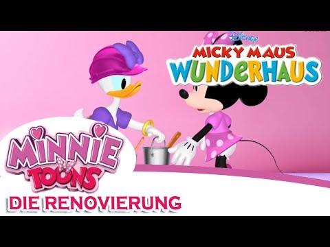 Minnie Toons – Die Renovierung Folge 20