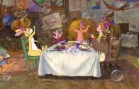 Winnie Puuh – Ferkels Party – Folge 30