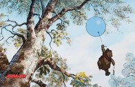 Winnie Puuh – Winnie Puuhs Luftballon