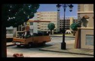 Sandmann-Unser-Sandmnnchen-kommt-mit-einem-Bus-Folge-mit-Fuchs-und-Elster-1