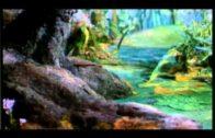 Sandmann-Unser-Sandmnnchen-kommt-mit-einem-Schwan-und-Boot-Folge-mit-Plumps-1