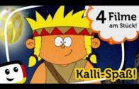 Sandmnnchen-Kalli-1-4-Abenteuer-deutsch-Sandmann-Shop-HD-offizieller-Kanal-1
