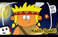 Sandmnnchen-Kalli-Indianer-Folge-25-Sandmann-Shop-HD-offizieller-Kanal-1