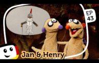 Sandmnnchen-Jan-Henry-Oma-in-der-Ritterrstung-Folge-43-Unser-Sandmnnchen-rbb-media-1