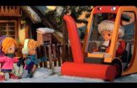 Unser-Sandmnnchen-mit-SchneefrseFolge-Raketenflieger-Timmi-1