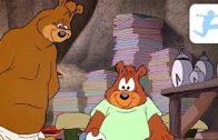 Die-drei-kleinen-Bren-Kinderfilm-deutsch-Zeichentrickfilm-fr-Kinder-ganze-Kinderfilme-gratis-1