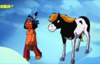 Yakari Folge 32 Yakari und Großer Bogen Kinderserien online