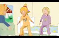 Meine Freundin Conni Staffel 2, Folge 5 Conni übernachtet bei Julia   Dailymotion Video