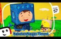 Unser Sandmännchen vom 09.05.2016 / Kallis Gute Nacht Geschichten HD