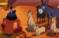 Yakari-Folge-29-Die-verfluchte-Schlucht
