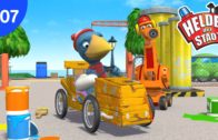 Die Helden der Stadt 2 – Beste aus Staffel 2 –  Für Kleinkinder Long Play