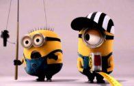 Minions Teamwork