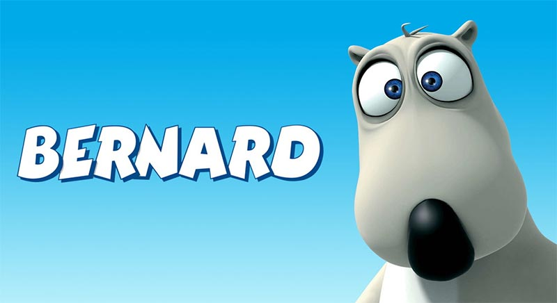 Bernard Bär alle Folgen auf deutsch