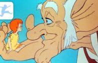 Sophie-und-der-grosse-freundliche-Riese-Kinderfilm-Zeichentrickfilm-fr-Kinder-deutsch-1