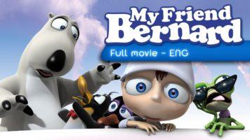 My Friend Bernard auf deutsch