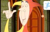 Die-neuen-Abenteuer-von-Robin-Hood-Woody-Woodpecker-und-Seine-Freunde-Classic-Edition-Zeichentrick-1