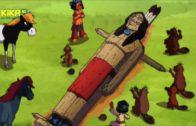 Yakari-Folge-33-Das-singende-Holz