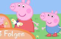 Peppa-Wutz-Im-Garten-Peppa-Pig-Deutsch-Neue-Folgen-Cartoons-fr-Kinder-1