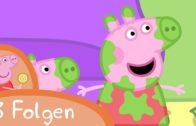 Peppa-Wutz-Rund-ums-Haus-Zusammenschnitt-Peppa-Pig-Deutsch-Neue-Folgen-Cartoons-fr-Kinder-1