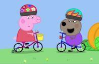 Peppa-Wutz-Neue-Sammlung-2017-1-Peppa-Pig-Deutsch-Neue-Folgen-Cartoons-fr-Kinder-1