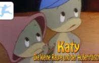 Katy-Die-kleine-Raupe-und-der-Auerirdische-Kinderfilm-Zeichentrick-deutsch-Film-fr-Kinder-1