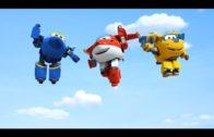 Super Wings – 32. Australische Tiere | Mehr auf KiKA.de