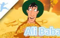 Ali-Baba-und-die-40-Ruber-Fantasy-Film-deutsch-kostenlos-Zeichentrick-Film-Kinderfilm-free-1