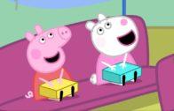 Peppa-Wutz-Das-Schulfest-Zusammenschnitt-Peppa-Pig-Deutsch-Neue-Folgen-Cartoons-fr-Kinder-1