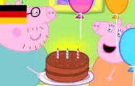Peppa-Wutz-Geburtstage-Peppa-Pig-Deutsch-Neue-Folgen-Cartoons-fr-Kinder-1