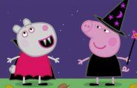 Peppa-Wutz-Halloween-Zusammenschnitt-Peppa-Pig-Deutsch-Neue-Folgen-Cartoons-fr-Kinder-1