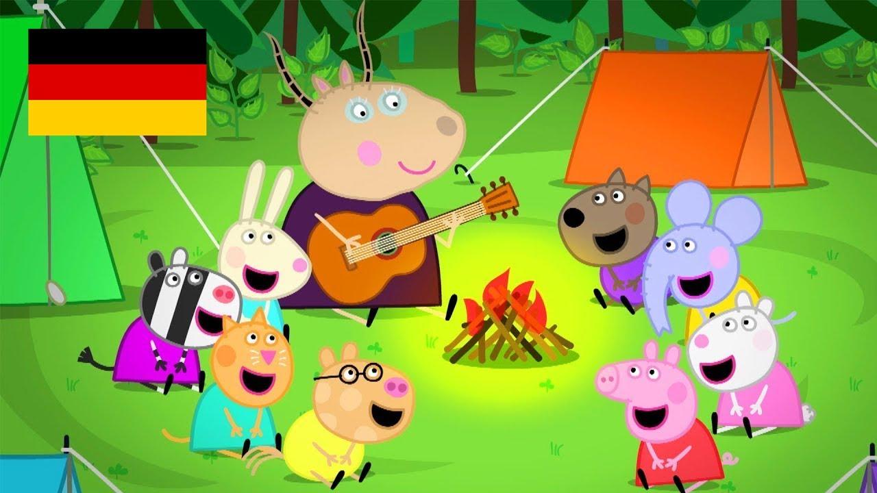 Peppa Wutz   Musik   Peppa Pig Deutsch Neue Folgen ...