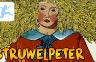 STRUWELPETER-Kinderfilm-Animiertes-Kinderbuch-vorgelesen-Bilderserie-deutsch-1