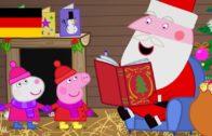 Peppa-Wutz-Weihnachten-Zusammenschnitt-Peppa-Pig-Deutsch-Neue-Folgen-Cartoons-fr-Kinder-1