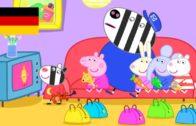 Peppa-Wutz-bernachten-Zusammenschnitt-Peppa-Pig-Deutsch-Neue-Folgen-Cartoons-fr-Kinder-1