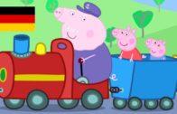 Peppa-Wutz-Opas-Kleine-Trein-Peppa-Pig-Deutsch-Neue-Folgen-Cartoons-fr-Kinder-1