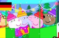 Peppa-Wutz-Weihnachten-Zusammenschnitt-Peppa-Pig-Deutsch-Neue-Folgen-Cartoons-fr-Kinder-2