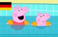 Peppa-Wutz-Sport-Zusammenschnitt-Peppa-Pig-Deutsch-Neue-Folgen-Cartoons-fr-Kinder-1