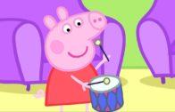 Peppa-Wutz-Spa-zu-Hause-Zusammenschnitt-Peppa-Pig-Wutz-Cartoons-fr-Kinder-1