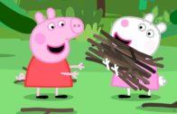 Peppa-Wutz-Zusammenschnitt-Peppa-Pig-Deutsch-Neue-Folgen-Cartoons-fr-Kinder-2