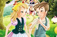 Hnsel-Gretel-Ganzer-Mrchenfilm-fr-Kinder-Mrchenklassiker-Gebrder-Grimm-deutsch-1