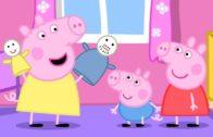 Peppa-Wutz-Basteln-Zusammenstellung-Peppa-Pig-Deutsch-Neue-Folgen-Cartoons-fr-Kinder-1
