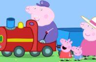 Peppa-Wutz-Opas-Kleine-Eisenbahn-Peppa-Pig-Deutsch-Neue-Folgen-Cartoons-fr-Kinder-1